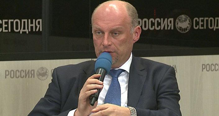 Замглавы Федерального агентства по туризму о сотрудничестве РФ с Беларусью