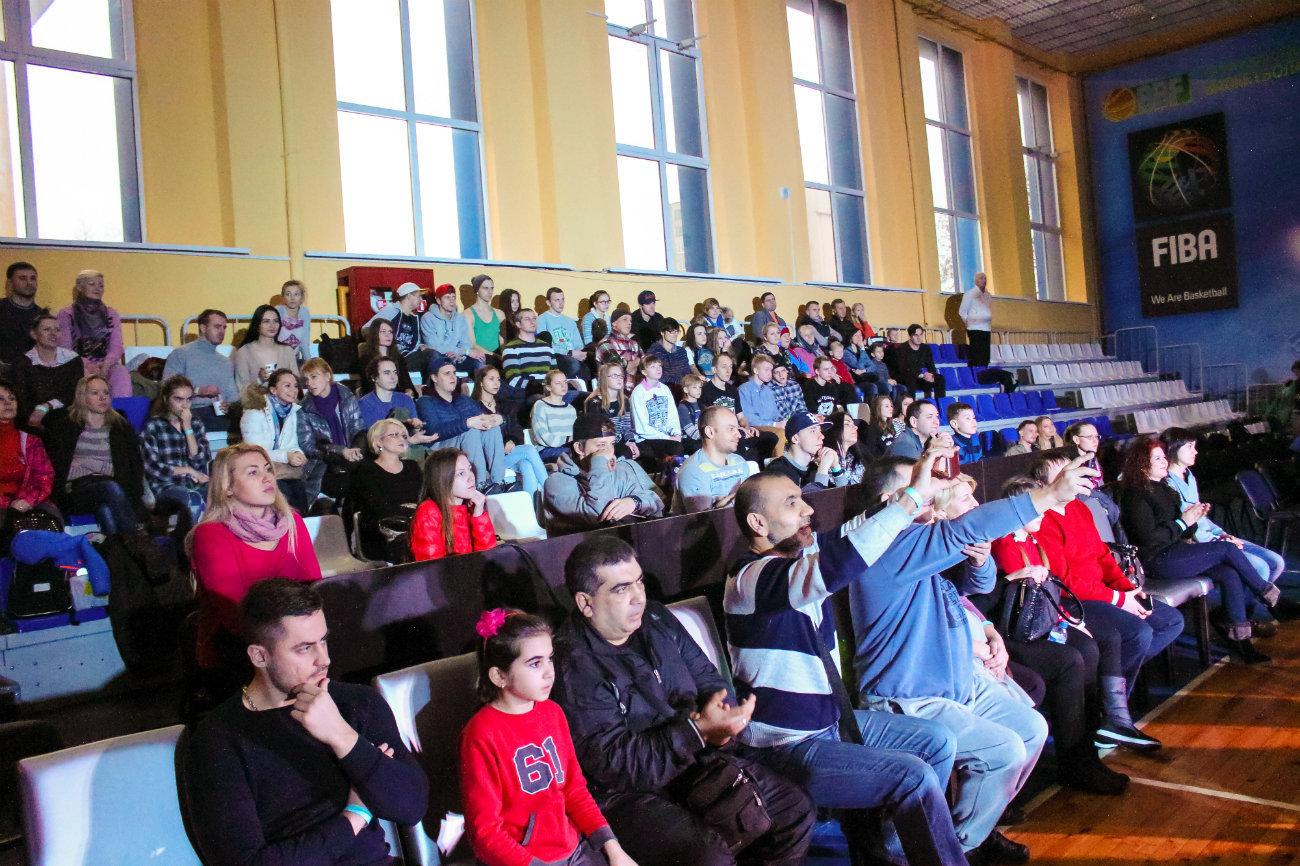 Открытый чемпионат Беларуси по брейк-дансу NBC-2016