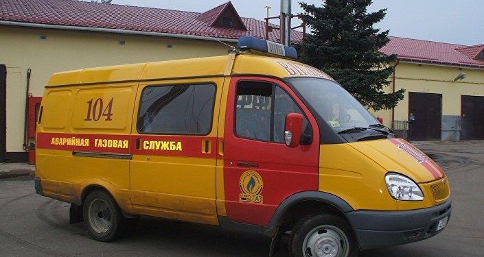 Автомобиль Белтопгаза