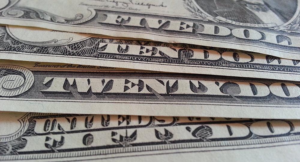 Загод объем иностранных вложений денег уменьшился на1 млрд долларов