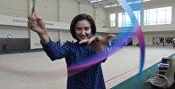 Медалістка летняй Алімпіяды-2012 удзельнічае ў Sputnik.Чытанні