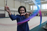 Медалистка летней Олимпиады-2012 участвует в Sputnik.Чтения