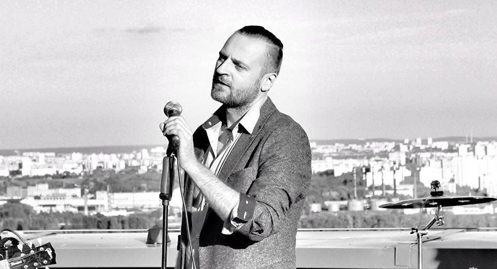 Уладзімір Пугач, лідэр гурта J: морс