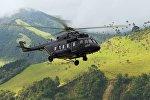 Многоцелевой вертолет среднего класса Ми-171А2