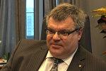 Глава Белгазпромбанка об экономике: мы доедаем протухшее мясо