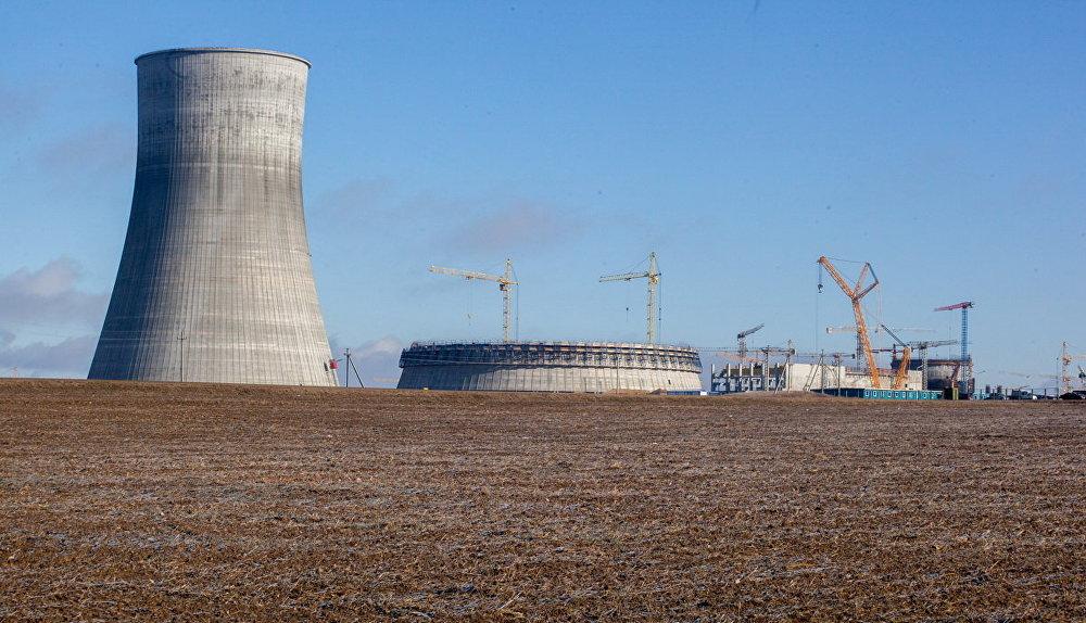 Латвия не будет препятствовать строительству БелАЭС из-за денег - МИД Литвы