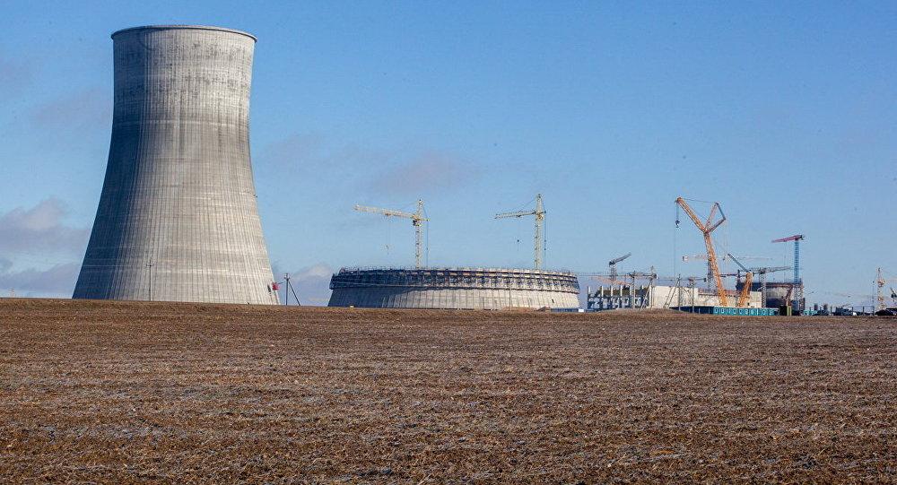 Беларусь открыта ввопросе возведения атомной станции повыробатыванию электричества