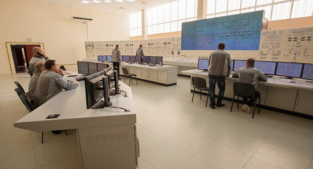 Лукашенко дал льготы иностранцам, работающим наБелорусской АЭС