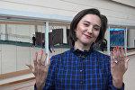 Берегите женщин: Любовь Черкашина поздравила мужчин с 23 февраля