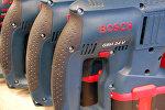 Электроинструменты Bosch
