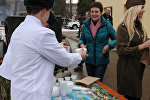 Каша за добросовестную езду: акция ГАИ прошла в Минске