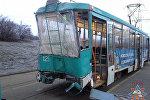 ДТП не вызвало остановки движения общественного транспорта