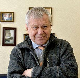 Сексолог Дмитрий Капустин