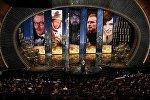 Вручение премии Оскар в Лос-Анджелесе