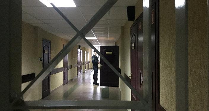 Педофилу изГорецкого района дали 20 лет тюрьмы
