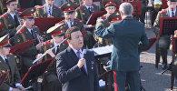 Спутник_Иосиф Кобзон спел для военных ВКС РФ на авиабазе Хмеймим в Латакии