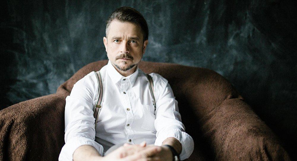 Беларускі музыка, спявак Аляксандр Патліс
