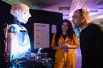 Интерактивная выставка Бал роботов 2.0