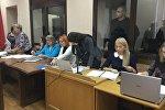 В ходе суда над наркоторговцами в Минском областном суде