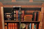 Імправізаваная бібліятэка