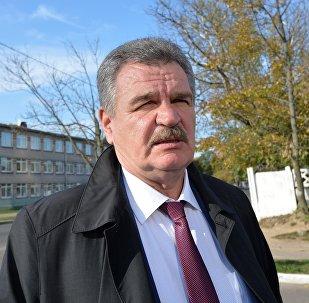Николай Улахович