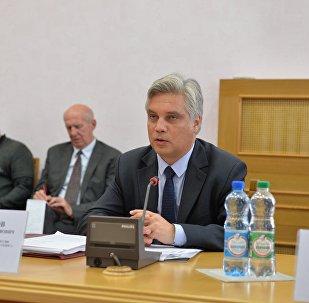 Игорь Ляльков