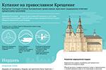 Купание на православное Крещение