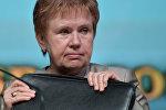 Пресс-конференция ЦИК Беларуси по итогам президентских выборов
