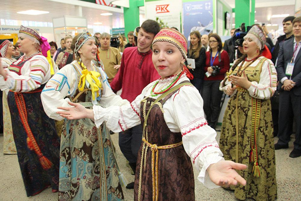 EXPO-RUSSIA BELARUS 2015