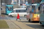 Минск весной