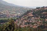 Путешествие в Руанду