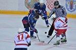 Финал Золотой шайбы в Минске