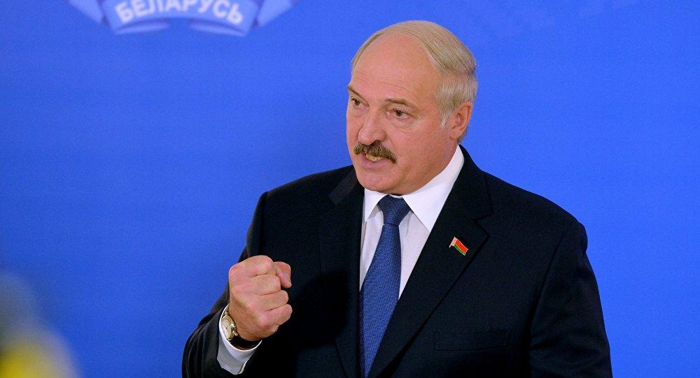 Александр Лукашенко ставит отношения России и Белоруссии под удар