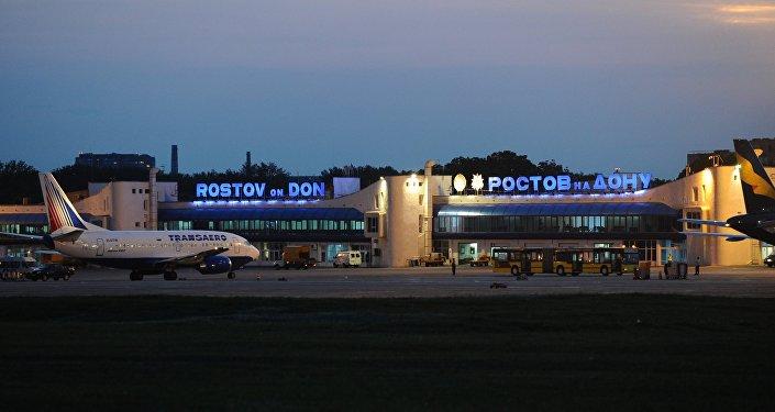 Пассажиропоток аэропорта «Внуково» летом вырос на36%