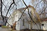 Костел Пресвятой Троицы (Святого Роха)