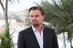Фотоколл актеров фильма Великий Гэтсби в Каннах