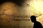 Выставка Изобретения да Винчи в Национальном художественном музее