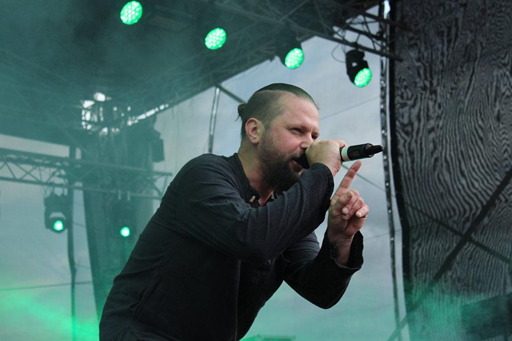 ДнеПроРок-2015