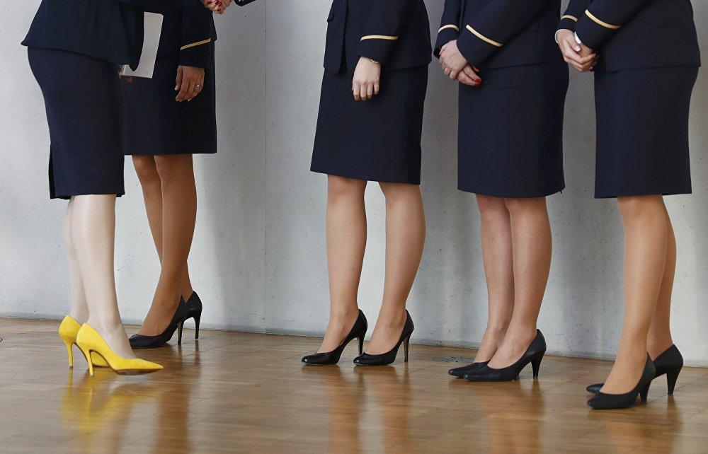 Фінансавы дырэктар Lufthansa Сімонэ Менэ