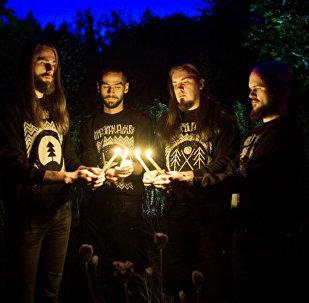 Беларускі гурт Re1ikt