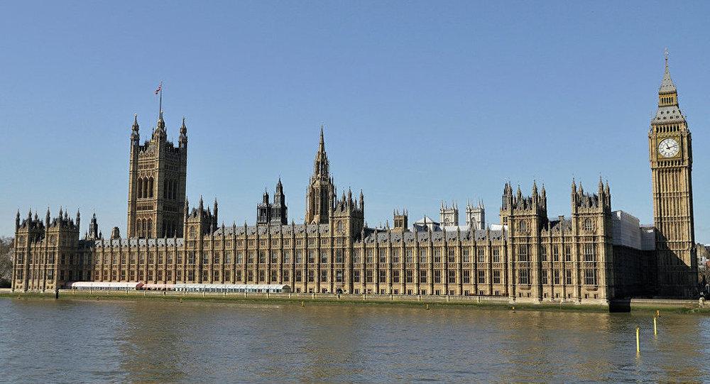 Парламент Вялікабрытаніі
