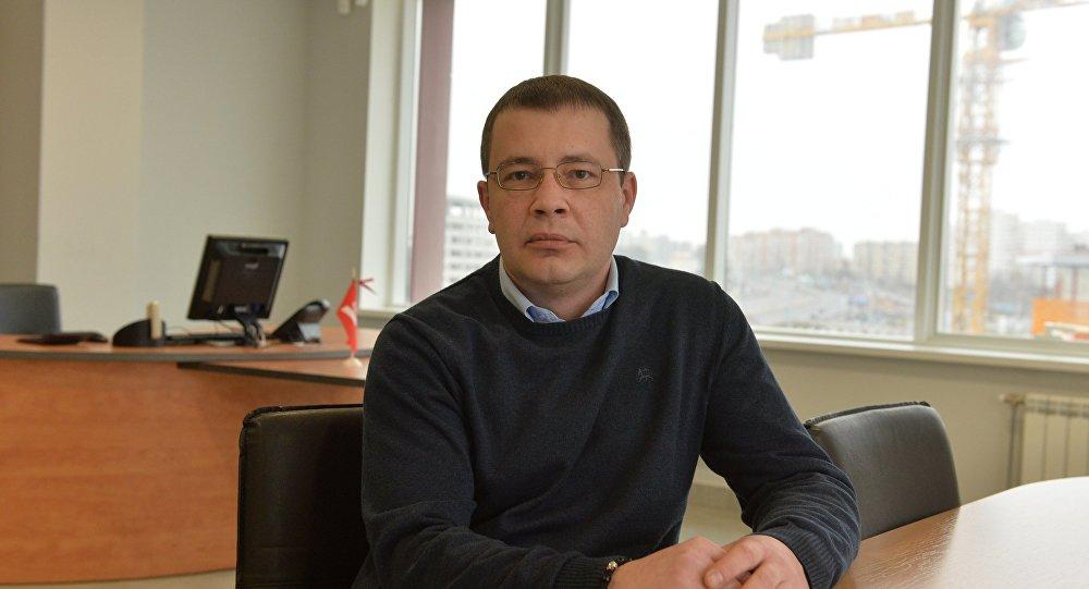 Антикризисный управляющий ЗАО Дельта Банк Александр Педько