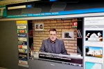 Геннадий Давыдько в программе Клуб редакторов