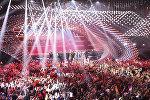 Финал Евровидения в Вене