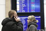 Российский самолет потерпел крушение на Синайском полуострове