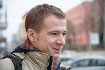 Создатель независимого лейбла Label Mango record , DJ Dejavu  Роман Киселевич