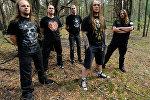 Беларускі гурт Gods Tower