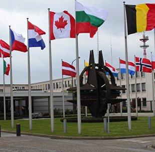 Офис НАТО