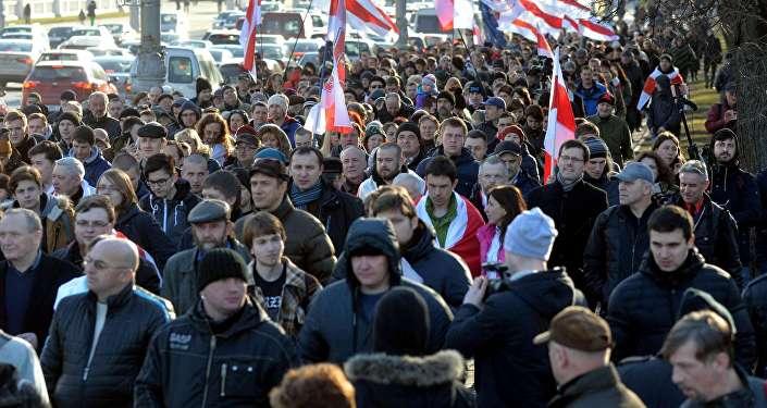 Президент Белоруссии встретился сглавным редактором газеты «Народная воля» Иосифом Середичем