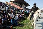 Футбольный матч в Нигерии